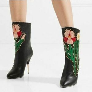 7dbe6626ac7 Gucci Ankle Boots   Booties for Women